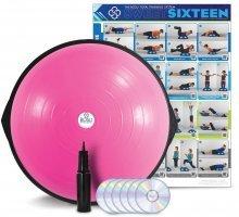 Bosu Balance Trainer Pink