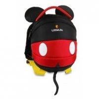 Littlelife Plecak Myszka Mickey 1-3 lat