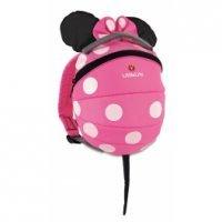 Littlelife Plecak Myszka Mini - Pink 1-3 lat