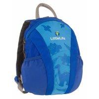 Littlelife Plecak Runabout Blue 1-3 lat