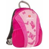 Littlelife Plecak Runabout Pink