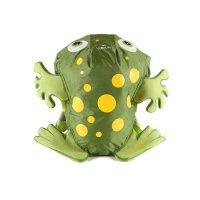 LittleLife Plecak SwimPak Żaba zielona