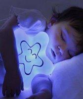 Quaranta Lampka niebieska