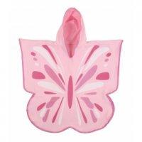 LittleLife Poncho Motylek 1+