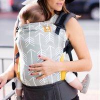 Nosidełko ergonomiczne Tula Baby Archer