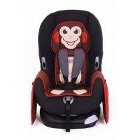 Koo-di wkładka Małpa, organizer do fotelika samochodowego