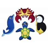 SwimFin zabawka do nauki pływania