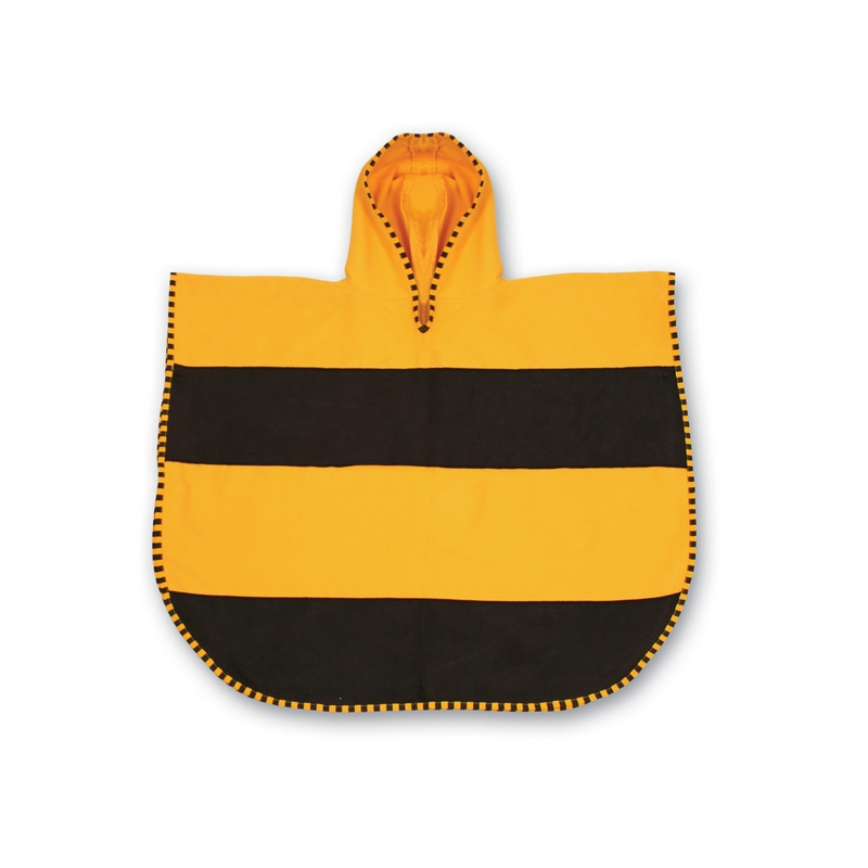 poncho-littlelife-pszczolka-3-lat