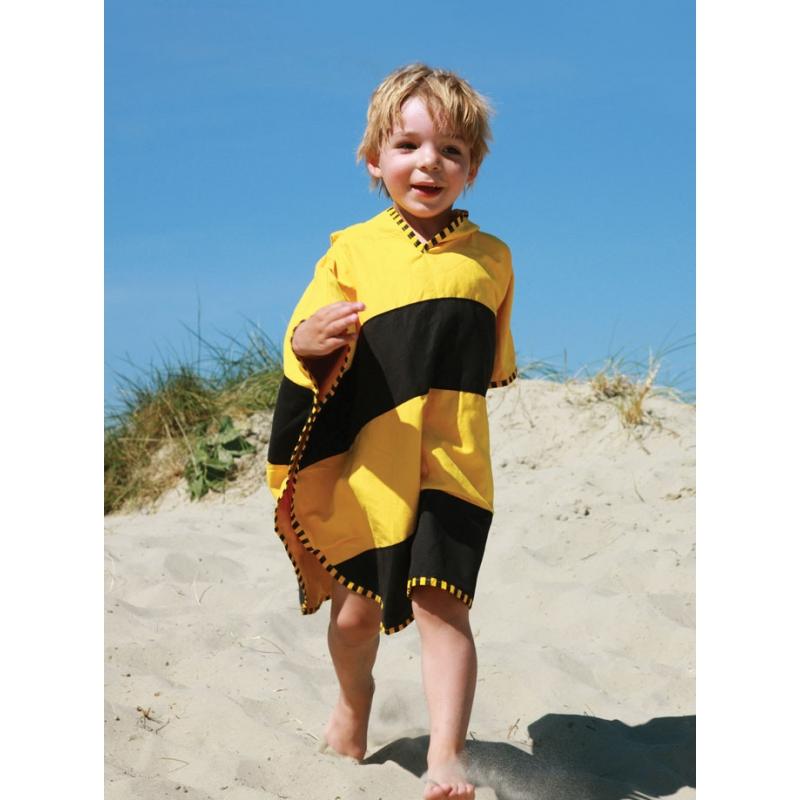 poncho-littlelife-pszczolka-3-lat1