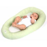 oddychajacy-materac-do-spania-dla-niemowlat-purflo-moss-green-spot
